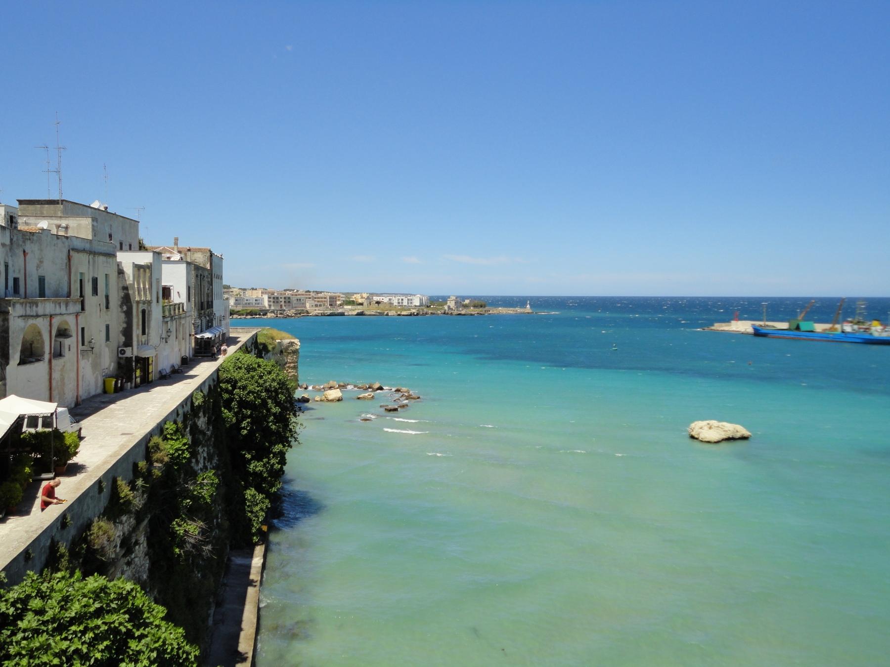 Otranto e dintorni