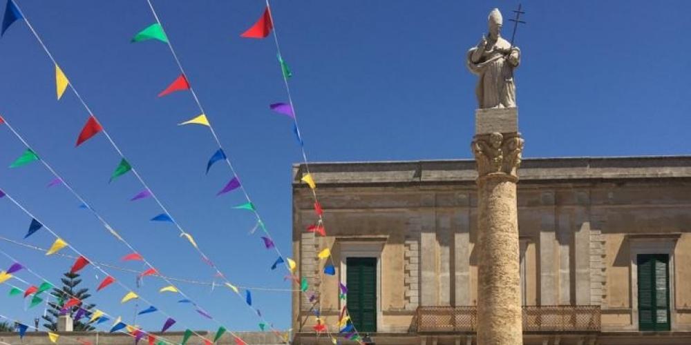 Eventi e Manifestazioni in Salento | Palazzo San Giovanni B&B