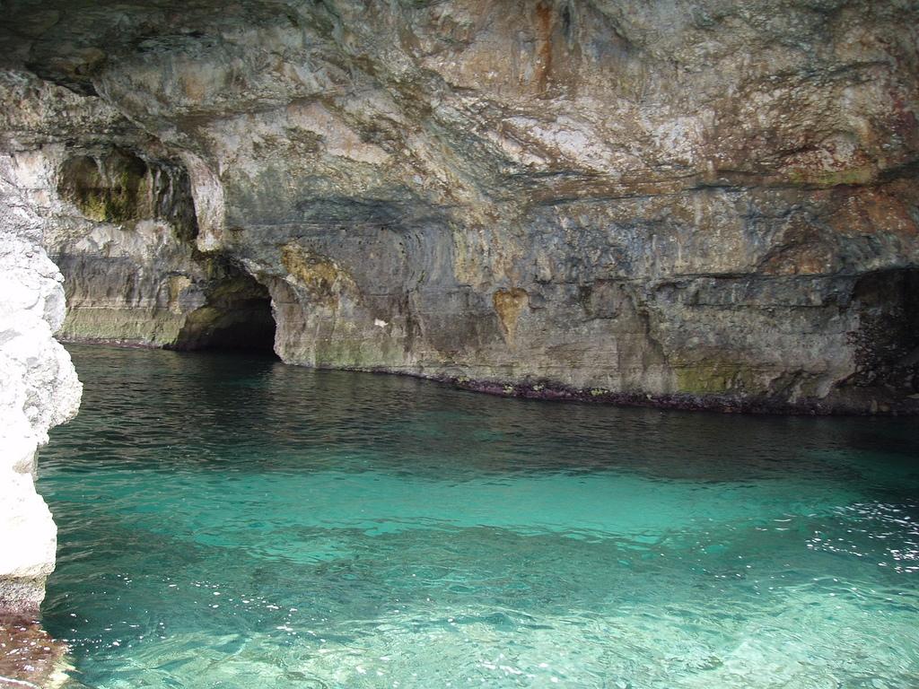 Gita alle grotte