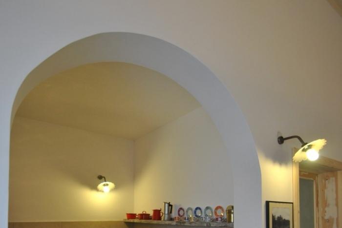 appartamento per 4-5 persone, cucina